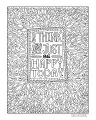 Coloring-Pages-Portfolio-Happy-Today